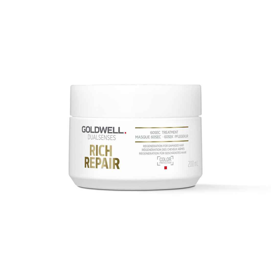 Goldwell Dualsenses Rich Repair 60-Second Mask