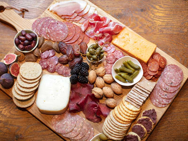 How to build a perfect Charcuterie Board