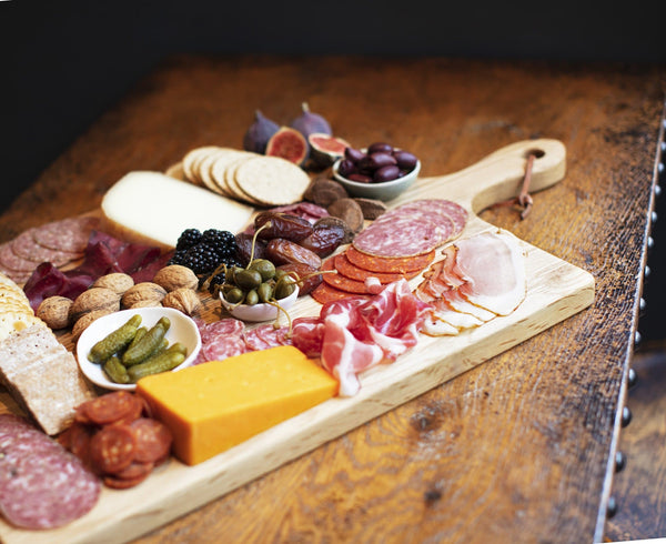 The Marsh Pig Charcuterie Club £35.00 per month