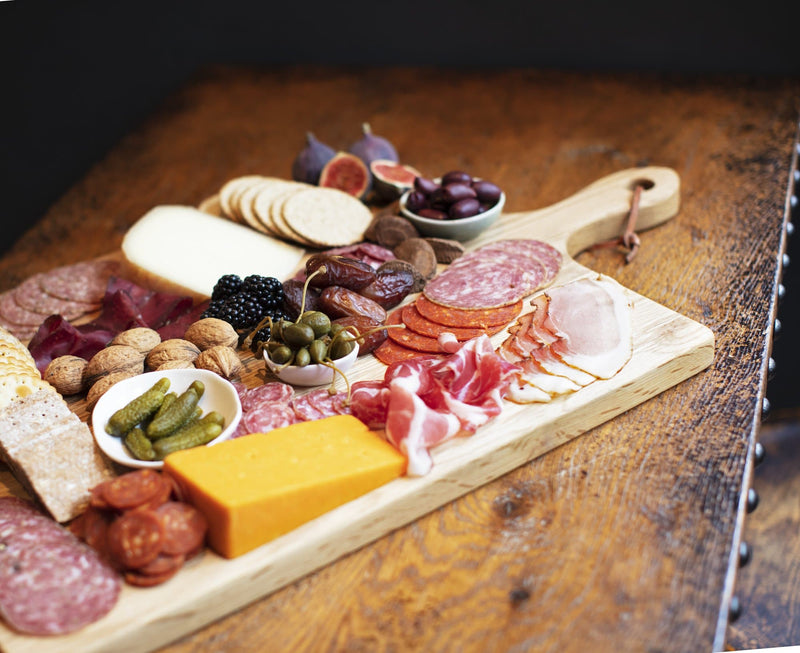 Marsh Pig Feast Charcuterie Board (Large)