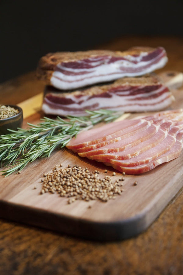 Bacon & Pancetta Home Curing Kit