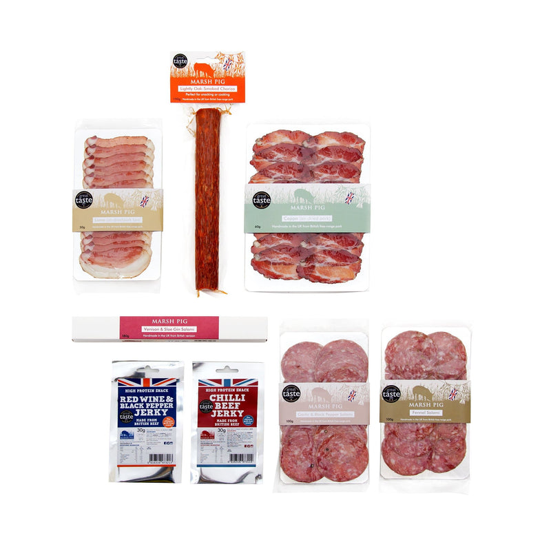 The Winners Collection Charcuterie Board
