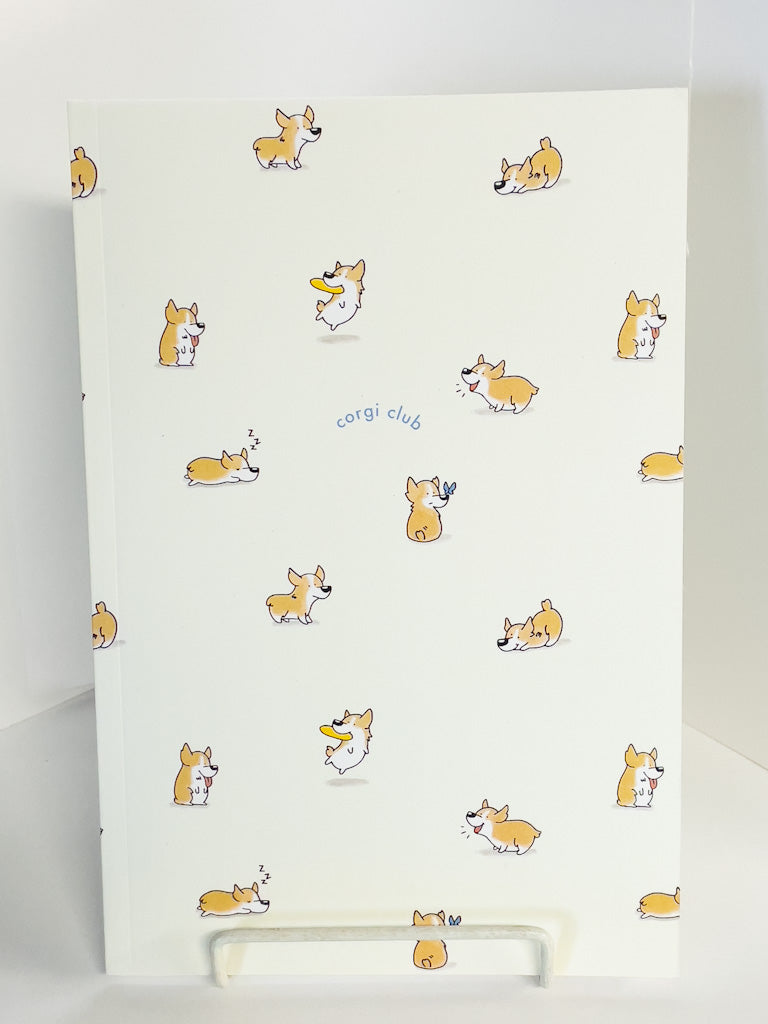 Corgi Club Journal