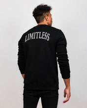 Lade das Bild in den Galerie-Viewer, Limitless Sweater