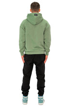 Lade das Bild in den Galerie-Viewer, BASIC HOODIE MINT GREEN