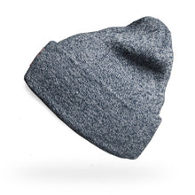 Lade das Bild in den Galerie-Viewer, Beanie Ignore Design Heather Grey
