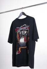Lade das Bild in den Galerie-Viewer, Black Kimanca Shirt