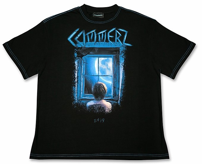 Commerz Window T-Shirt