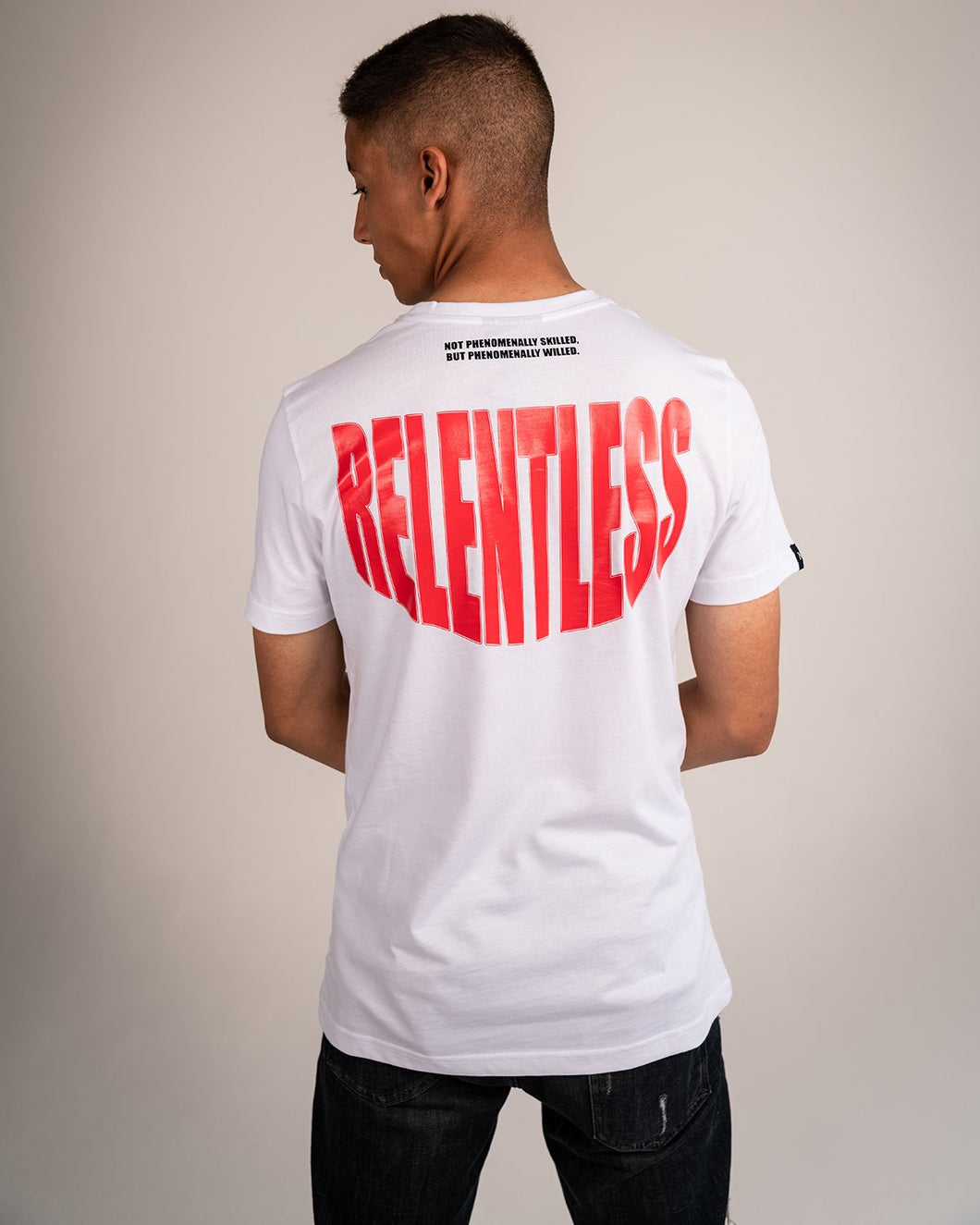 Pursuit Relentless T-Shirt
