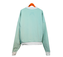 Lade das Bild in den Galerie-Viewer, HANDMADE MINT SOFT SHELL JACKET