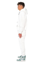 Lade das Bild in den Galerie-Viewer, HOODIE ICE CLEAN WHITE