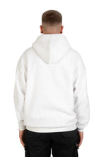 Lade das Bild in den Galerie-Viewer, Teddy Jacket Clean White