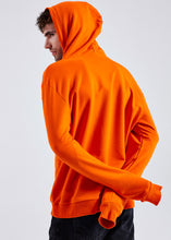 Lade das Bild in den Galerie-Viewer, Orange Luis Hoodie