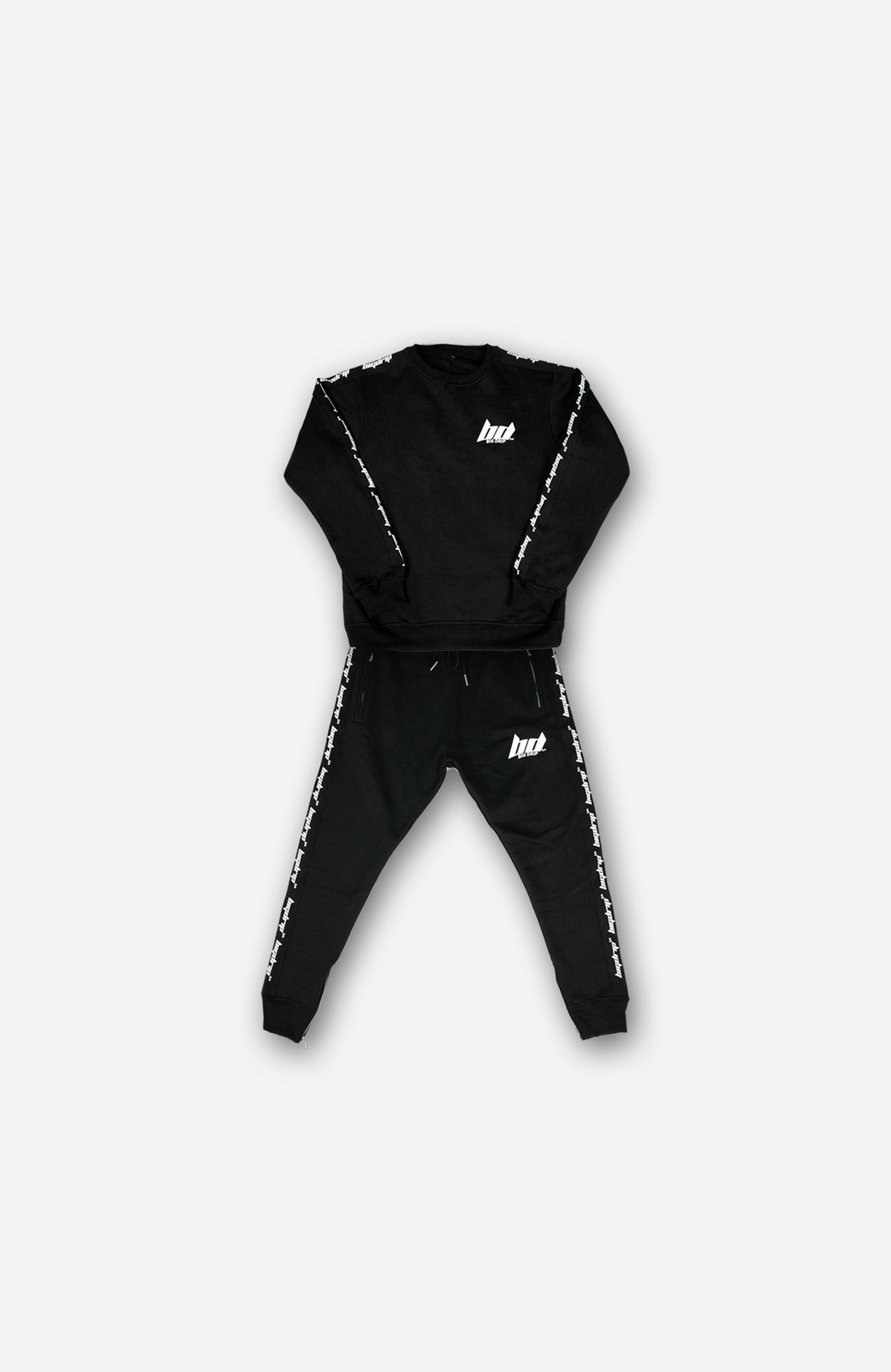 TracksuitV3 Trainingsanzug Set