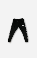 Lade das Bild in den Galerie-Viewer, TracksuitV3 Sweatpants Schwarz