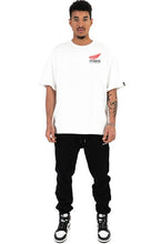 Lade das Bild in den Galerie-Viewer, T-SHIRT WINGS V2 WHITE