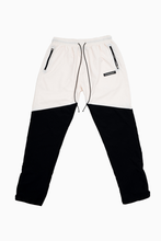 Lade das Bild in den Galerie-Viewer, Velcro Pants Cream/Black
