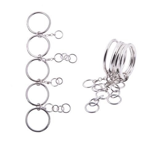 Loopy Chain Ring