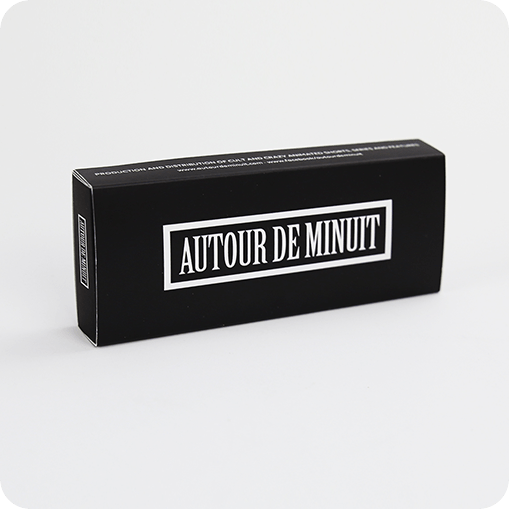 Flip Book Autour de Minuit by French Artists, published by Flipboku.