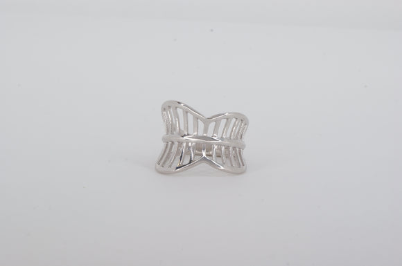 Sterling Silver Ring Available at The Vault Fine Jewellery