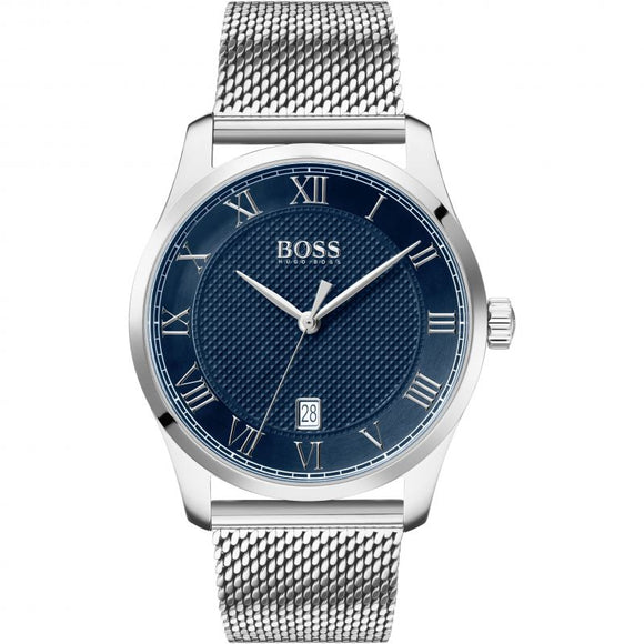 Hugo Boss Master Watch