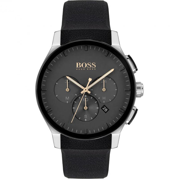 Hugo Boss Peak Chronograph Watch