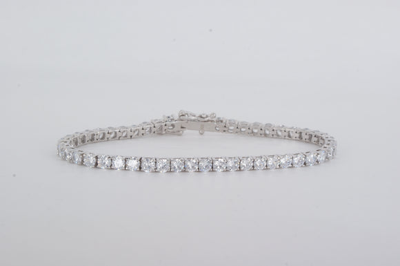 Bracelet Cubic Zirconia Miss Mimi Available at The Vault Fine Jewellery