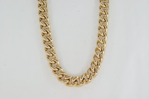 Miss Mimi Chain Available at The Vault Fine Jewellery