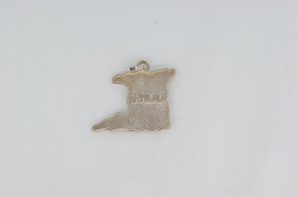 Sterling Silver Charm Available at The Vault Fine Jewellery