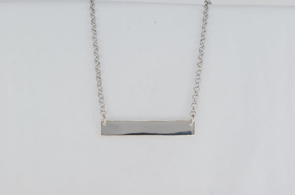 Sterling Silver Chain Available at The Vault Fine Jewellery