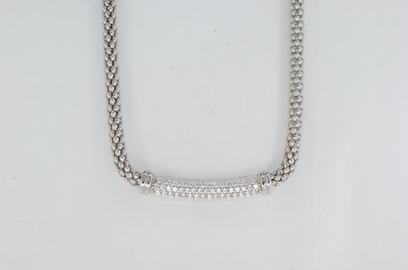 Necklace Miss Mimi Availabel at The Vault Fine Jewellery