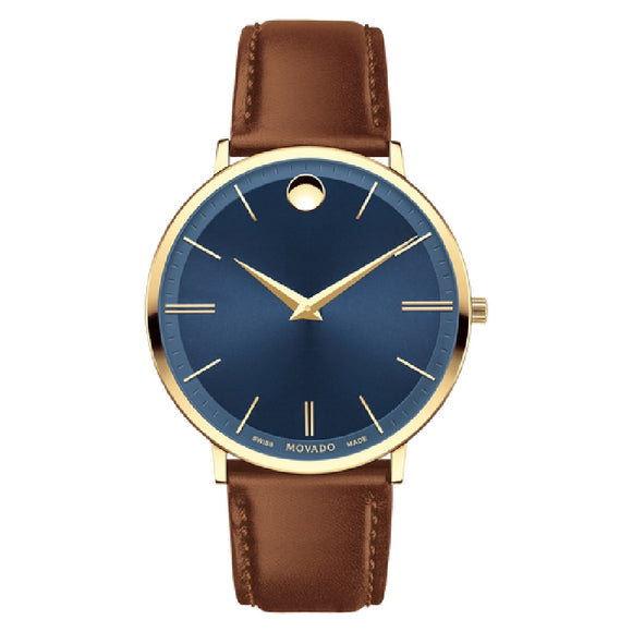 Movado Watch Availabel at The Vault Fine Jewellery