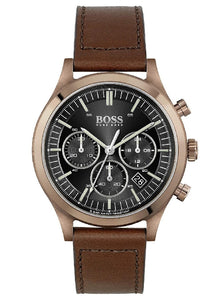 Hugo Boss Watch Availabel at The Vault Fine Jewellery