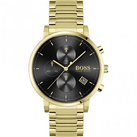 Hugo Boss Integrity Chronograph Watch