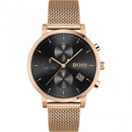 Hugo Boss Infinity Chronograph Watch