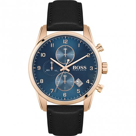Hugo Boss Skymaster Chronograph Watch