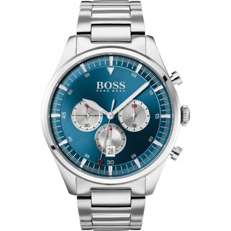 Hugo Boss Pioneer Chronograph Watch