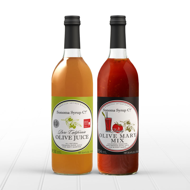 Wine Country Brunch Gift Set
