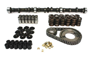 COMP Cams Camshaft Kit A6 X4 262H
