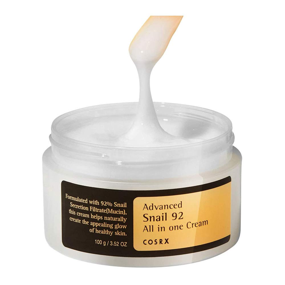 Advanced Snail 92 All In One Cream - Plump Shop