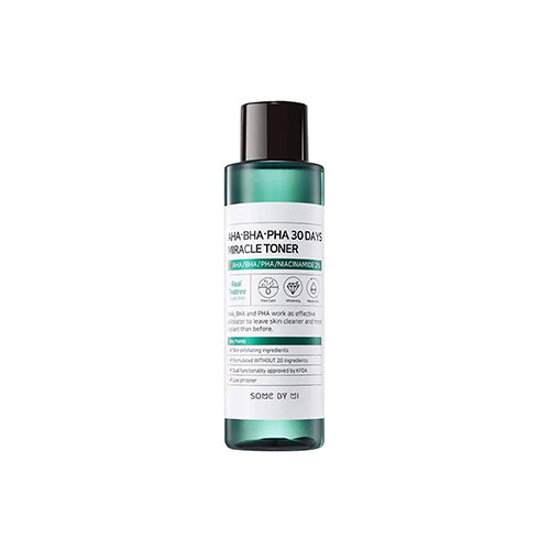 Aha.Bha.Pha 30 Days Miracle Toner - Plump Shop