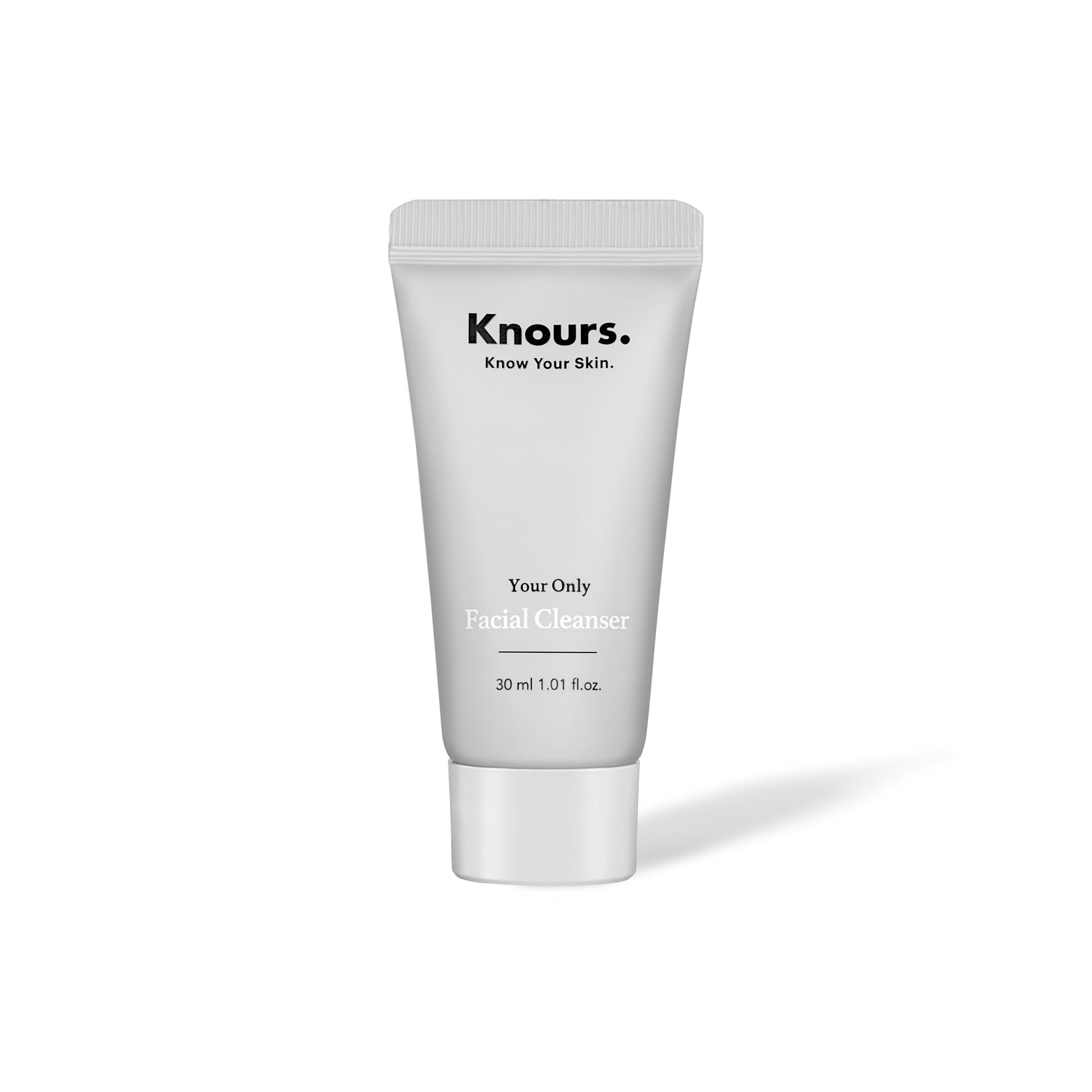 Your Only Facial Cleanser - Plump Shop