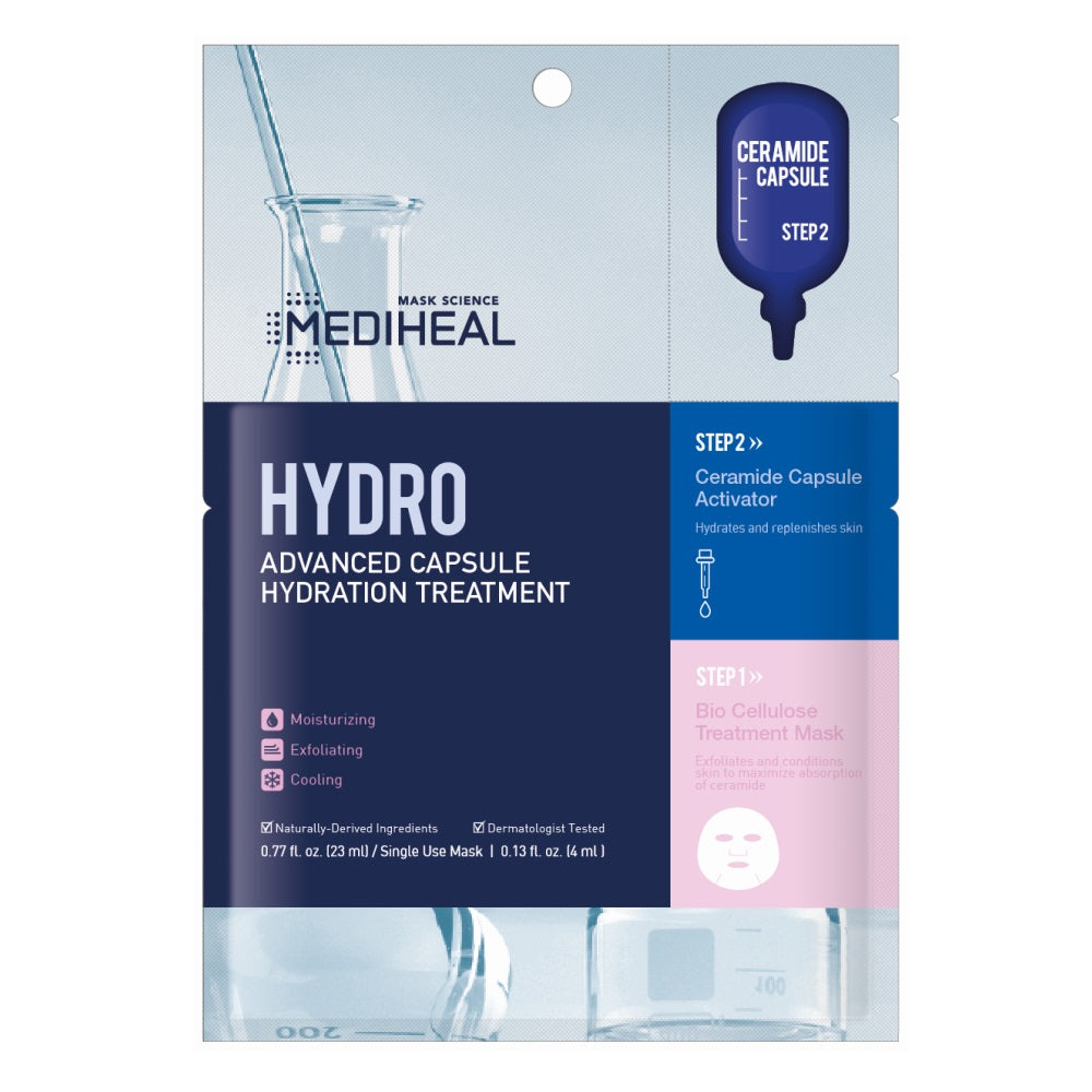 Hydro Advanced Capsule Hydration Treatment - Plump Shop