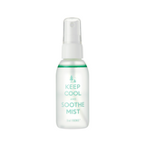 Soothe Fixence Mist - Plump Shop