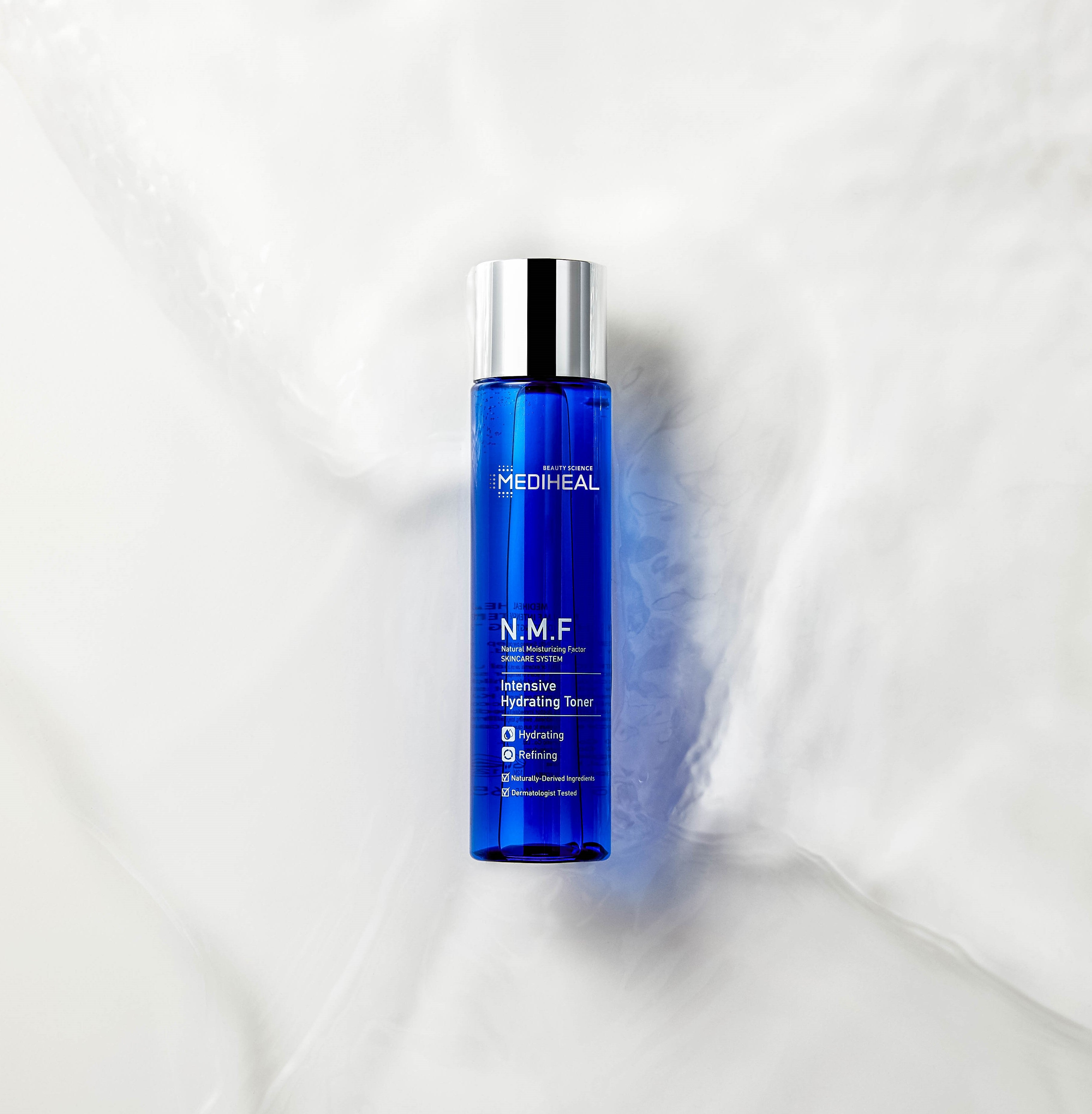 N.M.F Intensive Hydrating Toner - Plump Shop