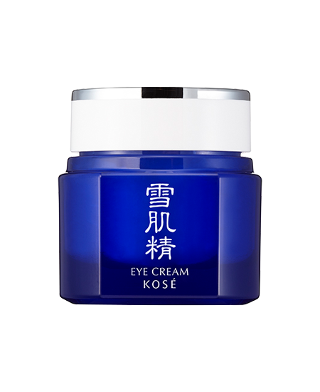 Sekkisei Eye Cream N - Plump Shop