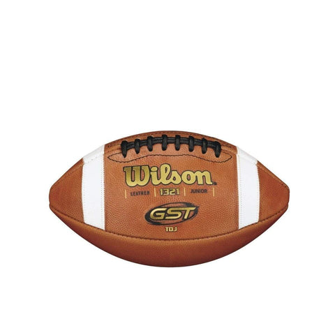 Wilson Leather Football