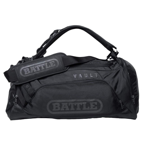 Battle Vault Duffle Bag