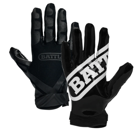 Battle Double Threat Gloves