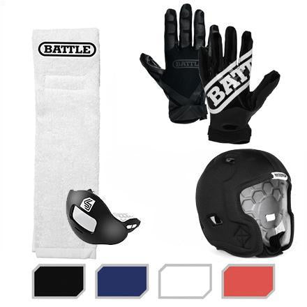 Football Players Elite Bundle